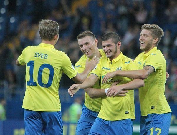 Сразу 10 футболистов «Ростова» сыграют за свои сборные во время паузы в чемпионате