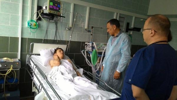 Последствия стихии: 9 ростовчан обратились к медикам, четверо из них госпитализированны