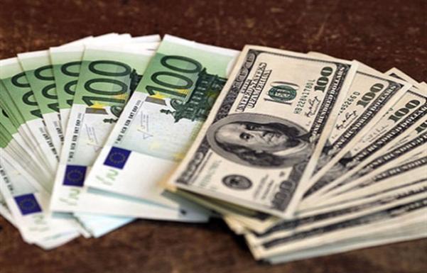 2-х дончан подозревают всовершении мошеннических валютных операций надва млрд. руб.