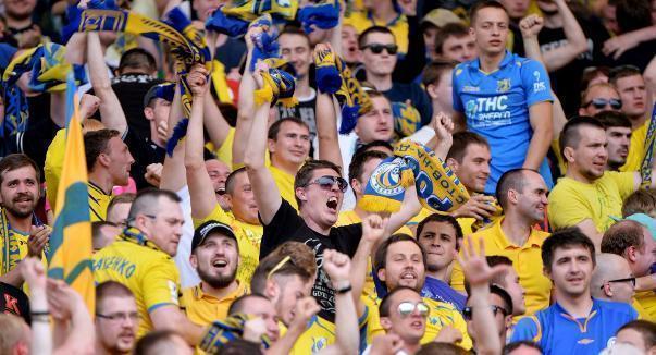 Ростовская область желает купить трибуну стадиона «Ростова» за79,8 млн руб