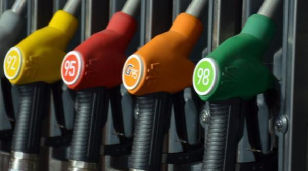 ВЧехии начали расти цены набензин идизельное горючее