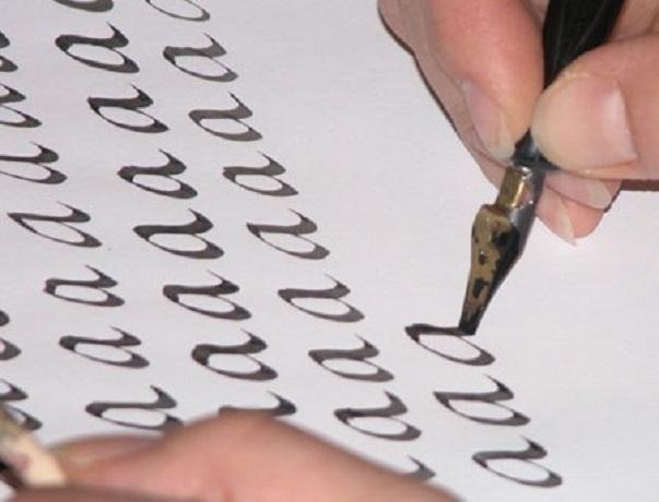 Поитогам полного диктанта вРостове определят обладателя самого красивого почерка