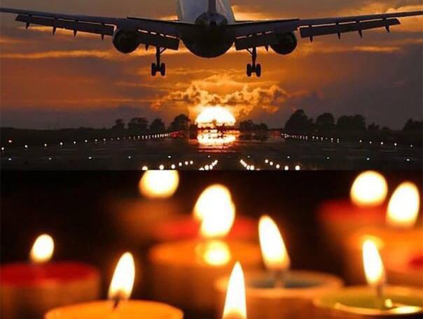 Два года со дня трагической авиакатастрофы в Ростове