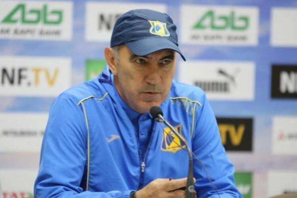 Бердыев уйдет из«Ростова» еще доконца года— Арустамян