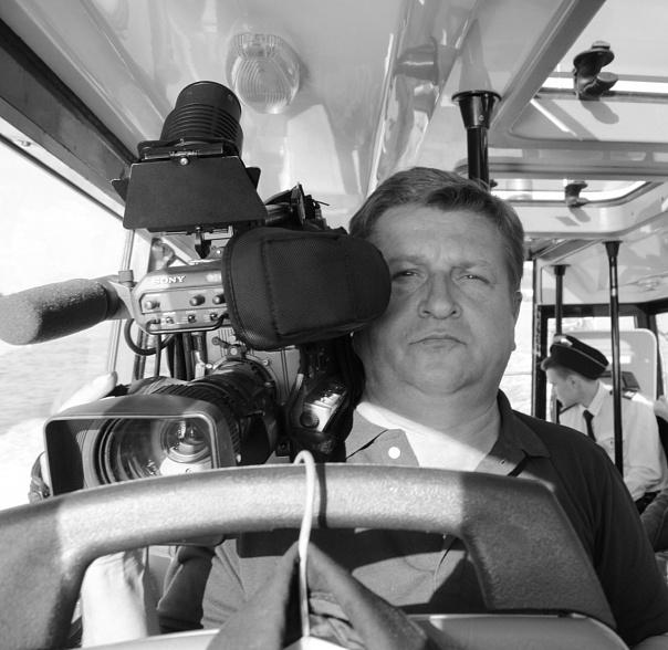 Погибшего в ДТП оператора «Дон-ТР» Игоря Чурилова похоронят на Северном кладбище Ростова