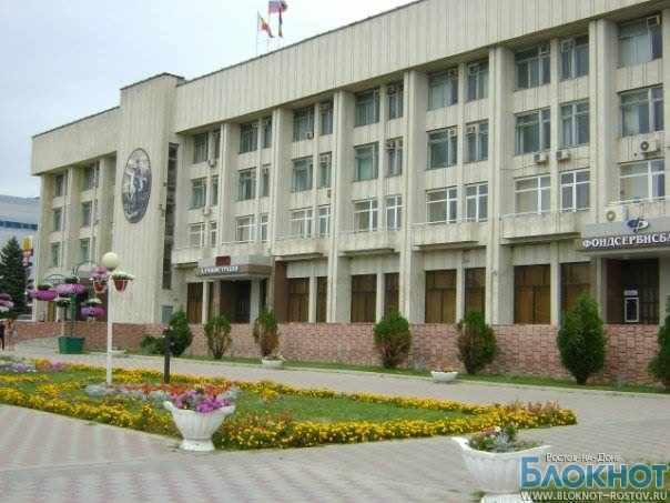 В Новочеркасске подвели окончательные результаты досрочных выборов мэра
