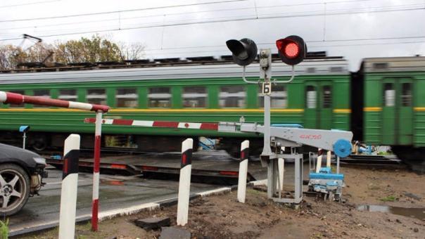 В Ростовской области прошел «Декадник безопасности на железнодорожных переездах»