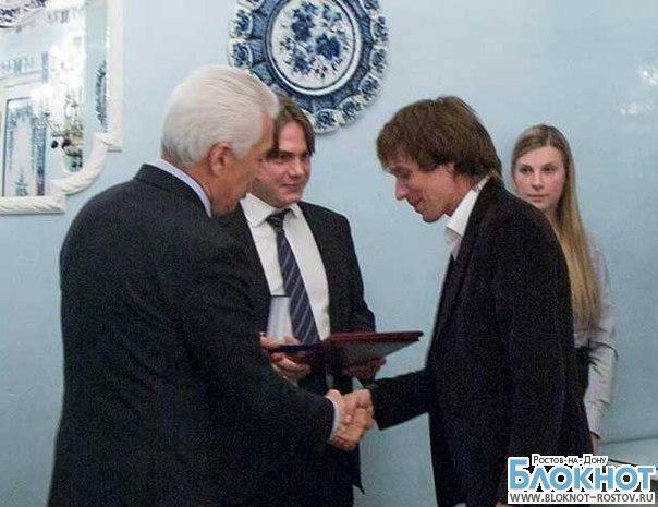 Поисково-спасательный отряд «Лиза Алерт Юг» удостоен ордена «Общественное признание»