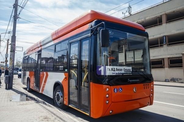 Власти Ростова закупят новых 20 троллейбусов
