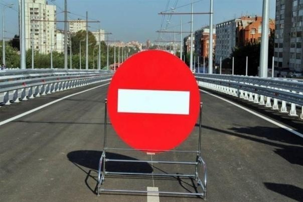 Из-за проведения «Ростовского кольца-2019» в донской столице перекроют движение на нескольких улицах