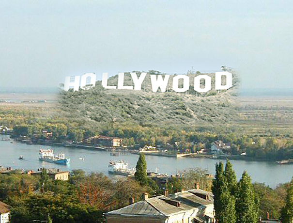 Губернатор решил превратить Ростовскую область в российский Голливуд