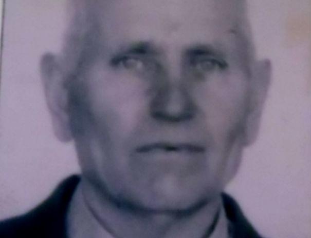 Худощавый мужчина стреугольным лицом пропал вРостовской области
