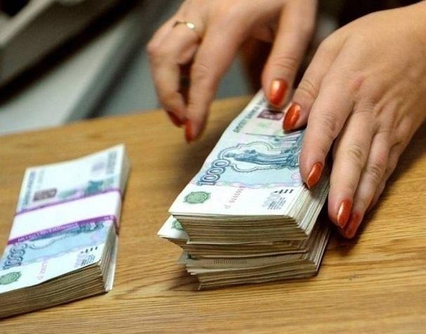 5 млн руб. присвоила главбух детсада вЗерноградском районе