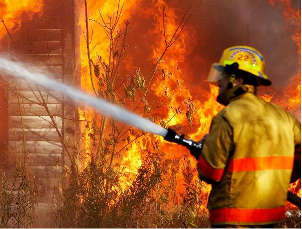 14 жителей Ростовской области погибли в 53 «праздничных» пожарах