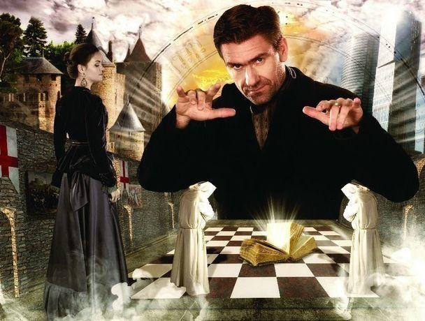 Крутой мистический триллер с известными актерами снимут на улицах Ростова