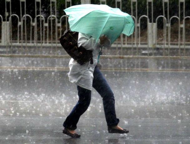 Гроза, шторм изаморозки: вближайшие три дня вРостове разгуляется стихия