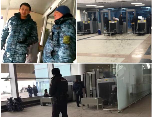130 дней до ЧМ-2018: проверка безопасности