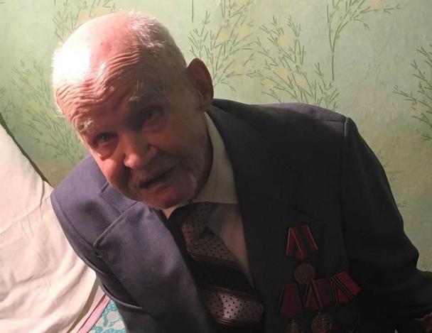 Ветерана войны оставили даже без открытки на День Победы в Ростове