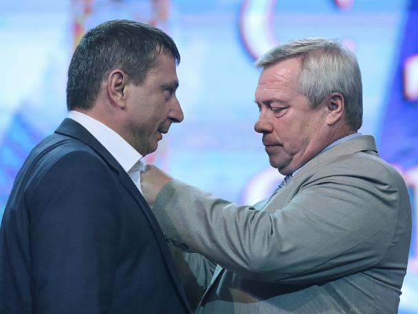 «Доблестного трудягу» и застройщика Клычева обвинили в мошенничестве в Ростове