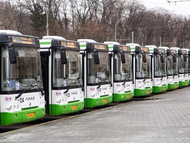 Департамент транспорта потребовал в суде почти 1,5 млн от перевозчиков