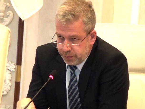 Министерством транспорта Ростовской области будет управлять экс-мэр Волгодонска