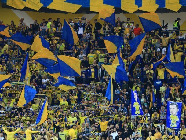 Четверть миллиона туристов посетит во время ЧМ по футболу Ростовскую область