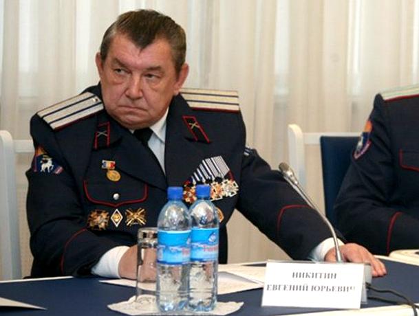 Экс-атаман казачьего округа получил три года тюрьмы в Ростове за растрату