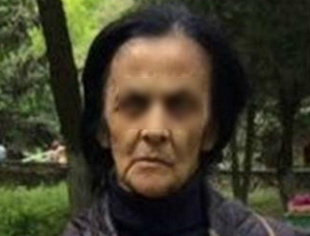 Загадочно исчезнувшую пенсионерку с карими глазами нашли в Ростове-на-Дону