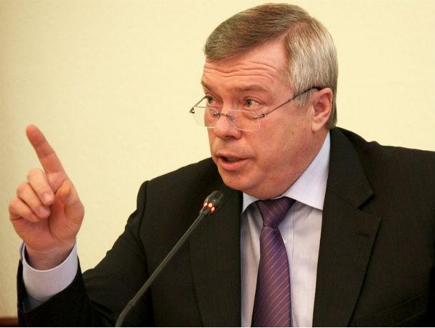 «Кремлевский рейтинг»: за что губернатора Ростовской области перевели из тихих «троечников» в «хорошисты»