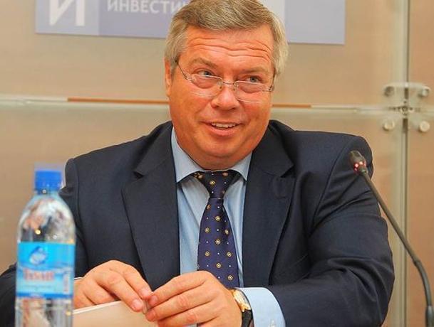 Игорь Васильев улучшил позиции— Рейтинг губернаторов