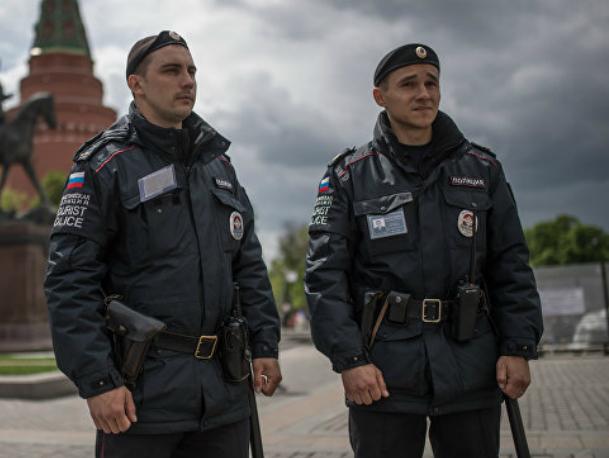 Охранять гостей ЧМ-2018 в Ростове будут знающая английский туристическая полиция