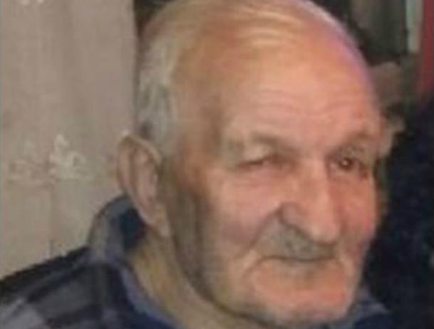 Больной седовласый пенсионер с загадочной татуировкой «1939» исчез в Ростове