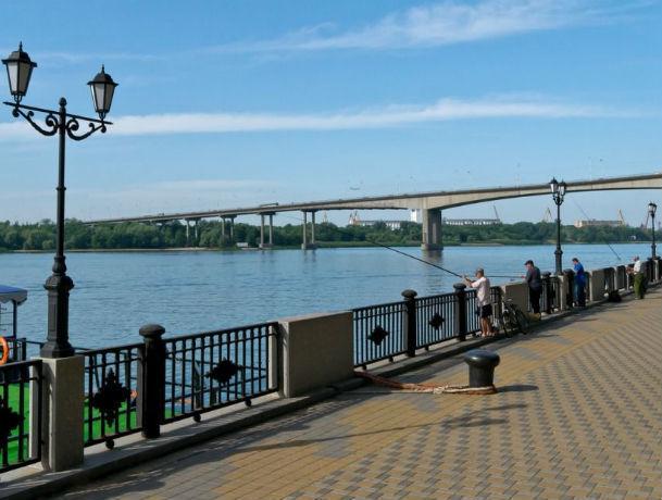 Свыше 1 млрд руб. выделят насоздание комфортной городской среды наДону