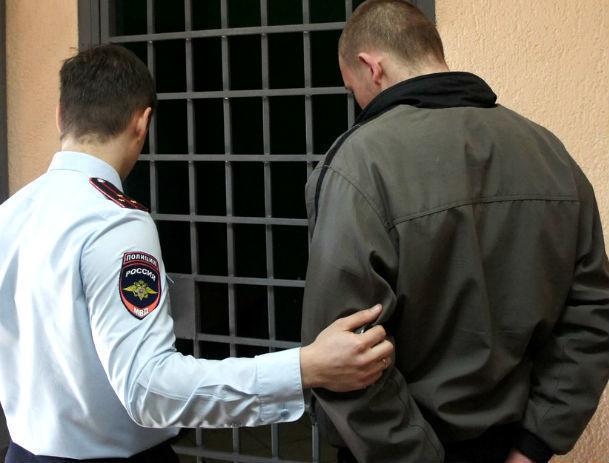 ВРостовской области схвачен шофёр насмерть сбивший пешехода