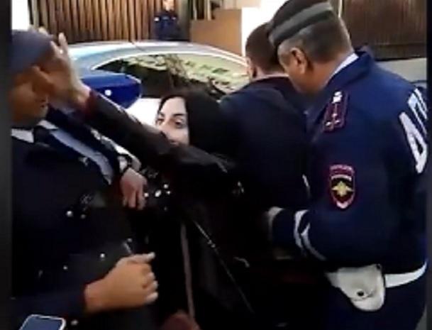 «Почему так мало?»: ростовчан возмутило наказание для устроившей потасовку с полицией компании