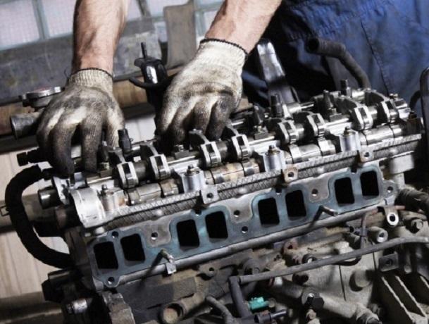 На СТО Ростова водителю предложили поменять исправный двигатель на подержанный агрегат