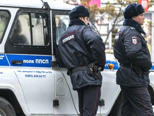 Полицейским Ростова предписали отказаться от ночных клубов и пьянства и заняться спортом