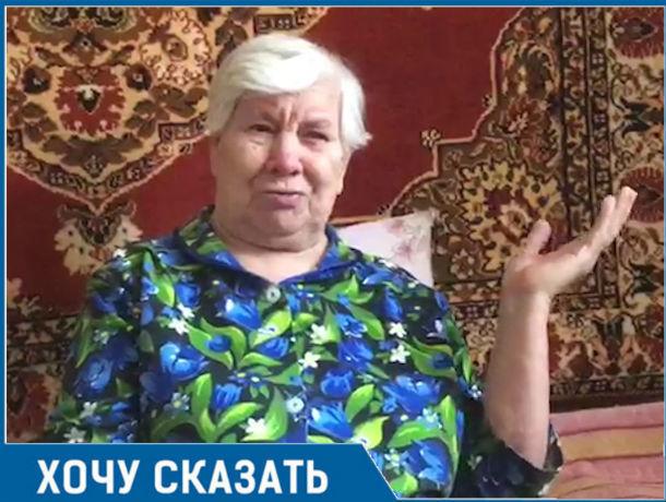 «Боюсь, что тополь убьет меня!» - ростовчане в ужасе от бездействия городских служб