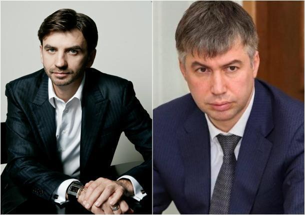 Как связаны Алексей Логвиненко и арестованный министр Абызов: все о врио главы Ростова