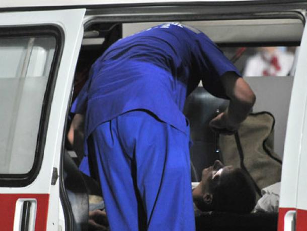 Жуткое ДТП с двумя погибшими и тремя пострадавшими устроил ростовчанин на донской трассе