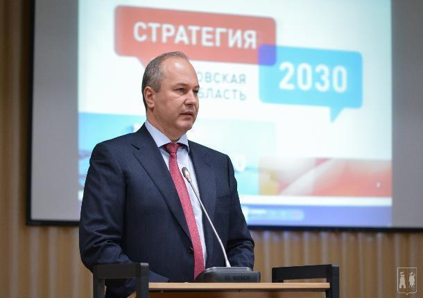 Варламов посоветовал главе Ростова Кушнареву поменять место работы