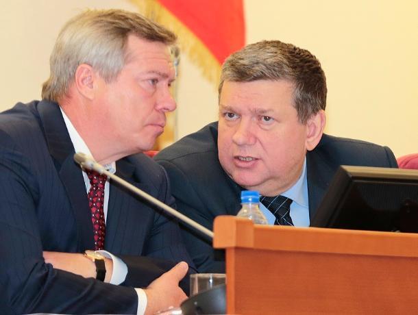 Смерть сенатора оживила политическую жизнь в Ростове