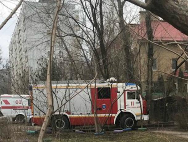 Из «заминированной» многоэтажки наСодружества эвакуировали жильцов