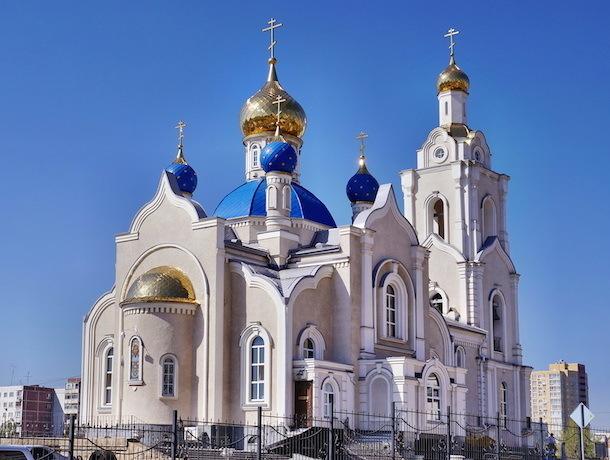Ростов-на-Дону вошел в топ-10 туристических городов России