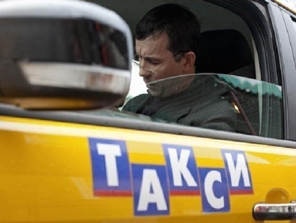 «Бесполезный закон» правительства Ростовской области возмутил таксистов