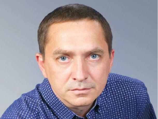 Забывший про кладбищенское прошлое кандидат из Новочеркасска жалуется на происки «темных сил»