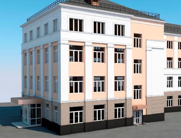 В Ростове начался ремонт сразу двух школ