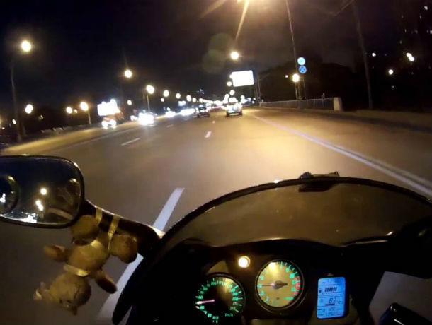 Мотоциклисты признались, почему позволяют гонять по ночам и будить мирно спящих ростовчан