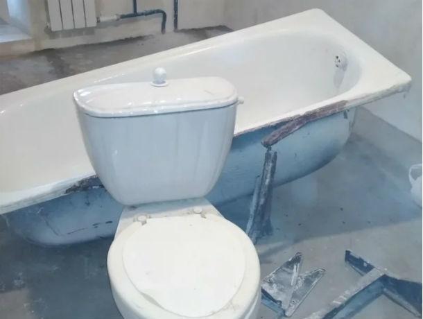 Таганрожец решил предложить Владимиру Путину искупаться в своей ванне