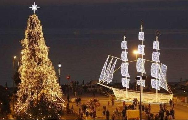 Узнали, какие блюда на Новый год готовят греки, живущие в Ростове-на-Дону